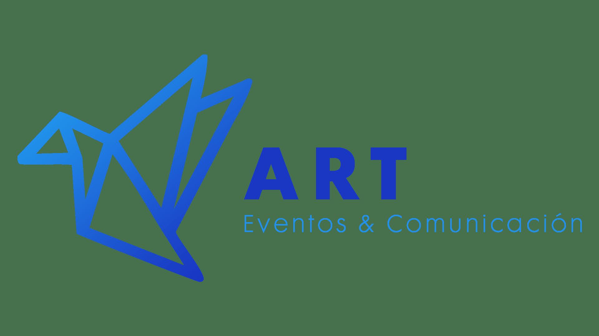 ART logo horizontal