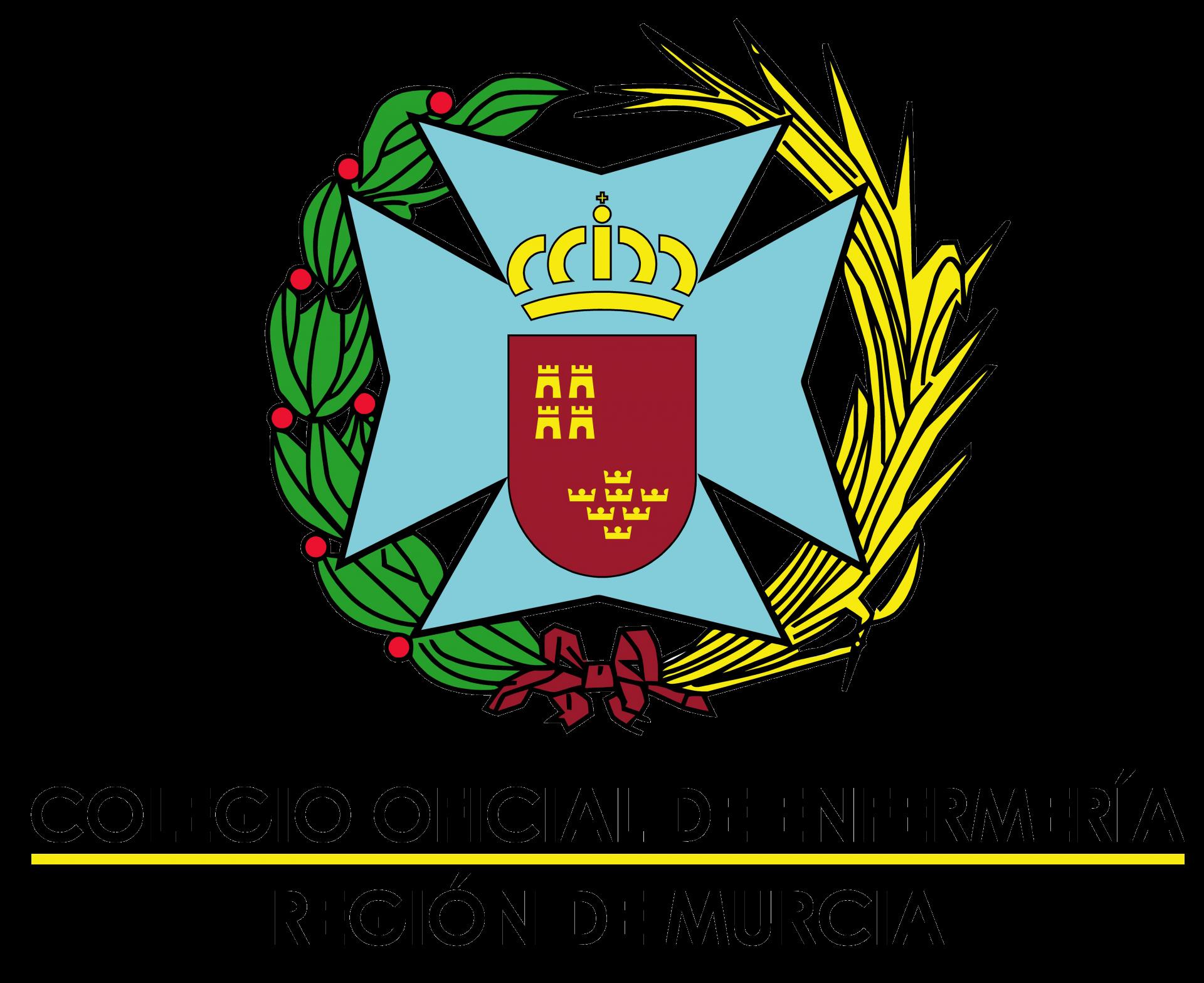 Colegio Enfermería Logo