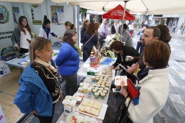 La Región de Murcia tiene 104.753 diabéticos