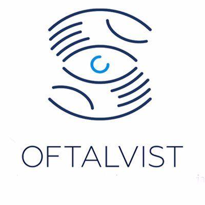 oftalvist logo