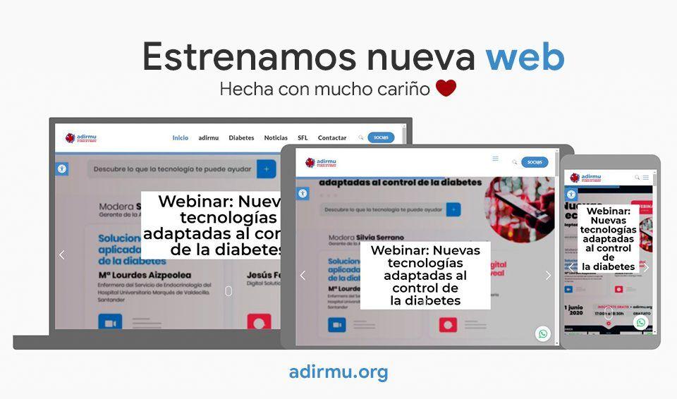 ADIRMU NUEVA WEB 2020