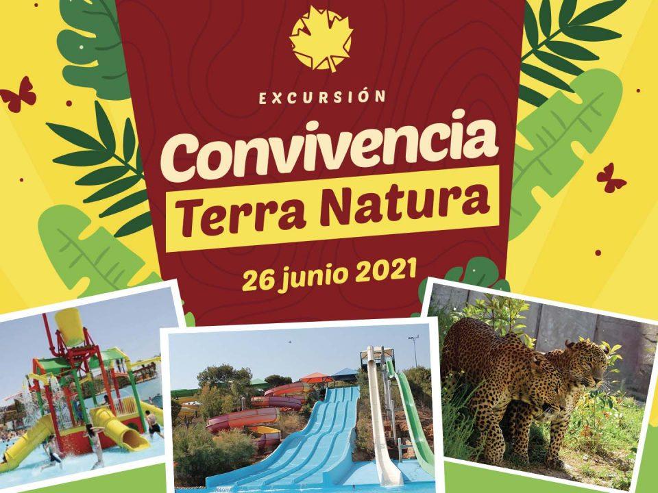 Convivencia en Terra Natura 26 junio 2021 horizontal